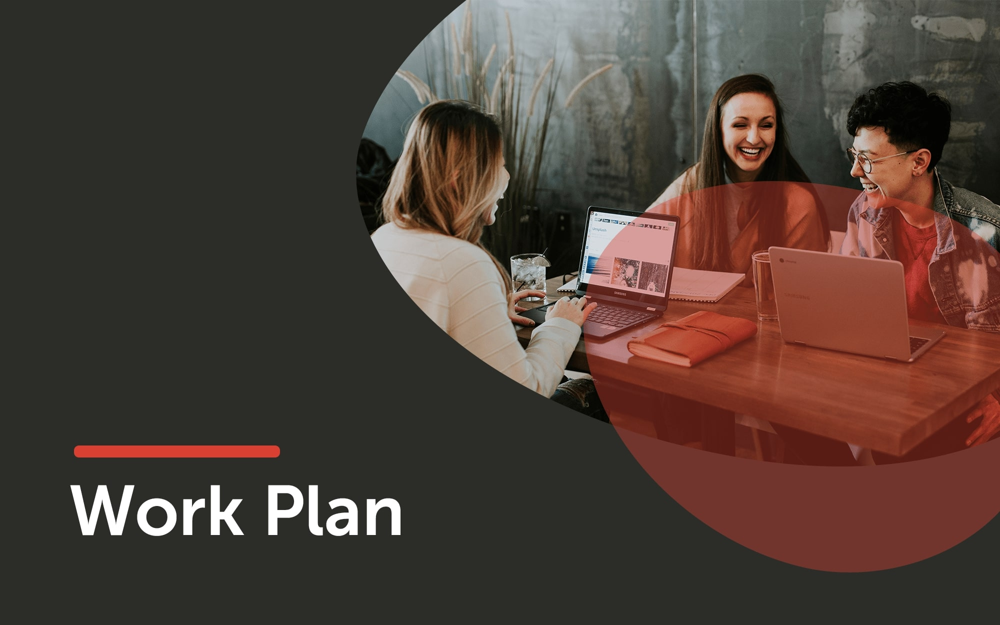 Work plan templates