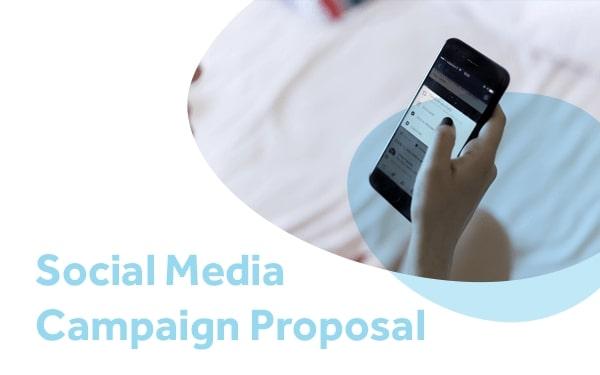 Marketing presentation templates