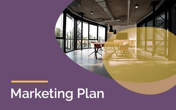 Marketing Plan Template Thumbnail