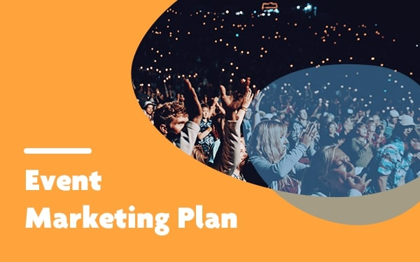 event marketing plan template