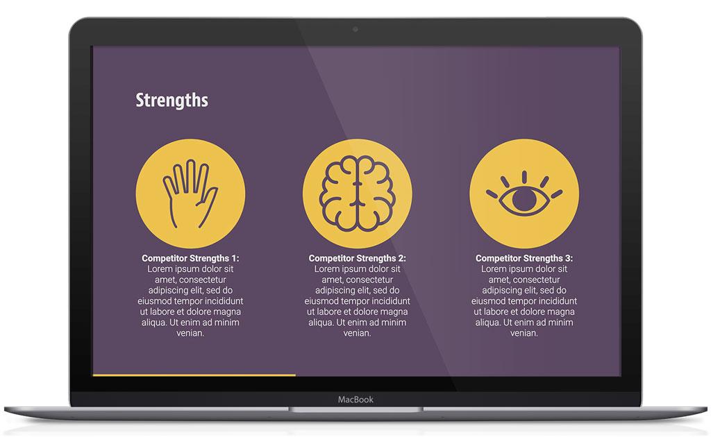 Marketing Strategy Presentation