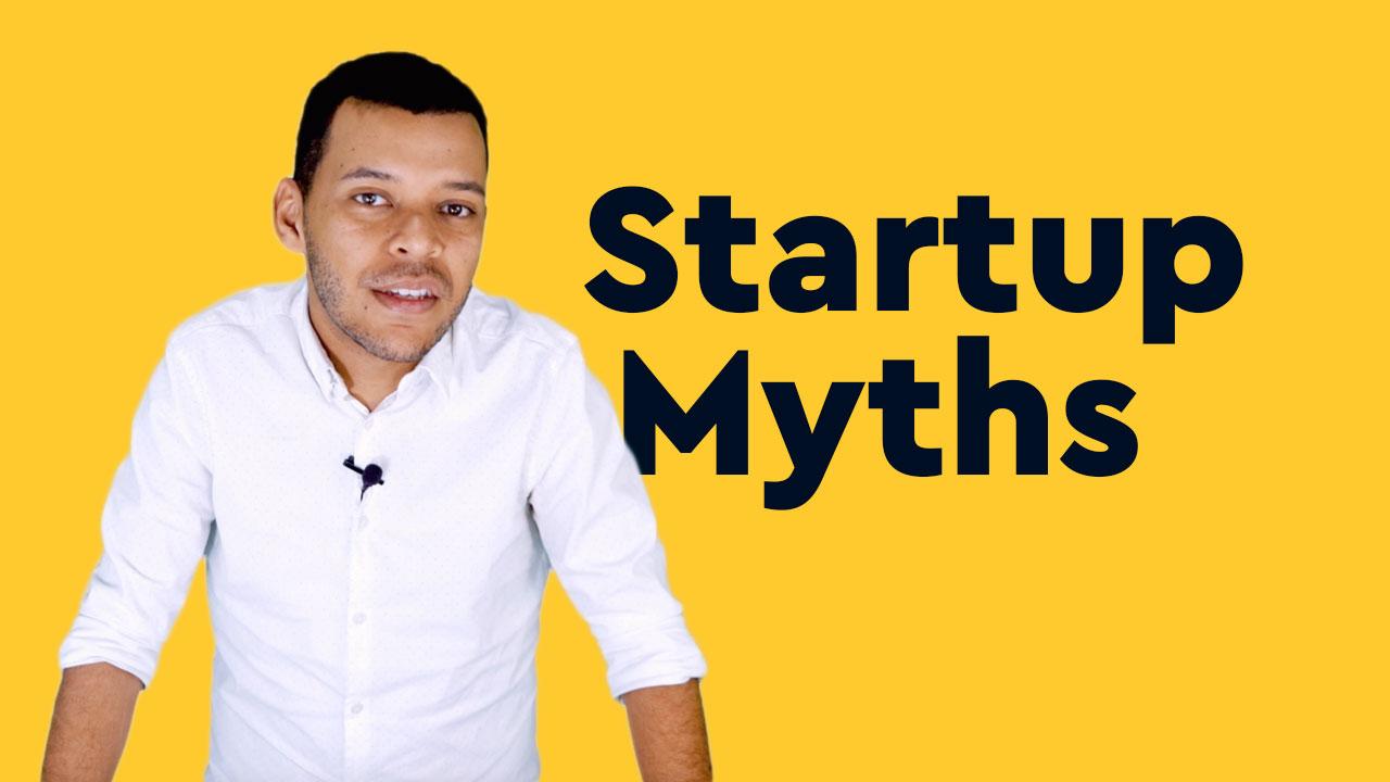 Caya Slidebean CEO, 5 Startup Myths that Kill Companies