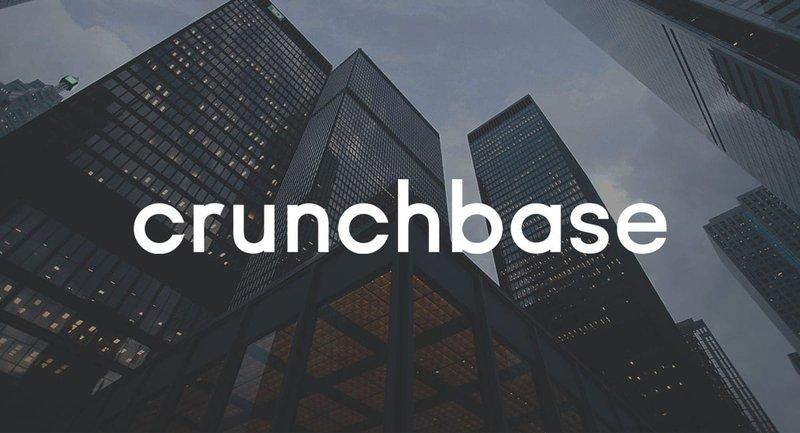 top 5 startup directories, crunchbase