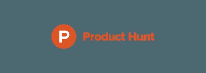 Product Hunt, 10 best startup listing websites