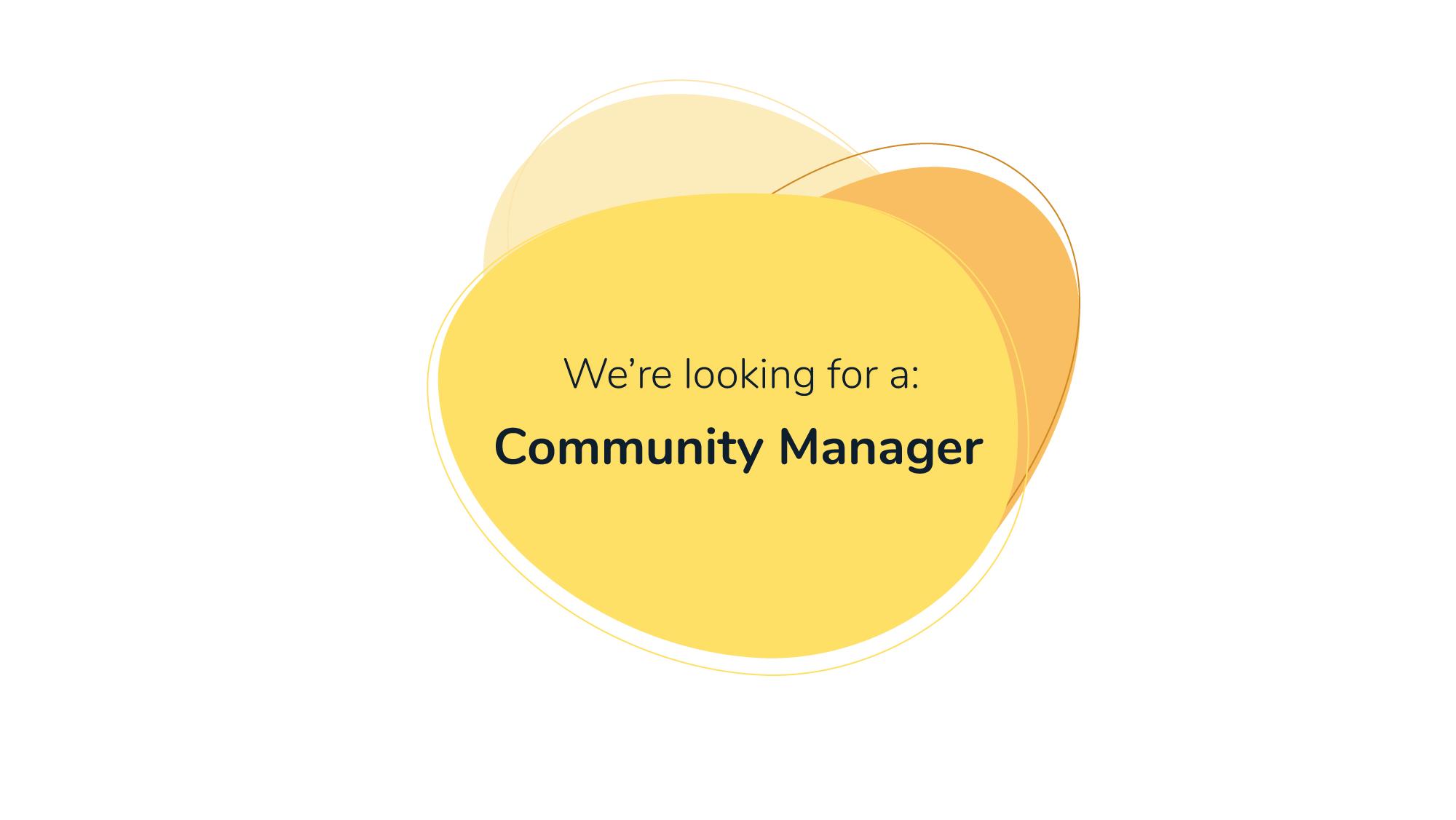 Slidebean Community Manager