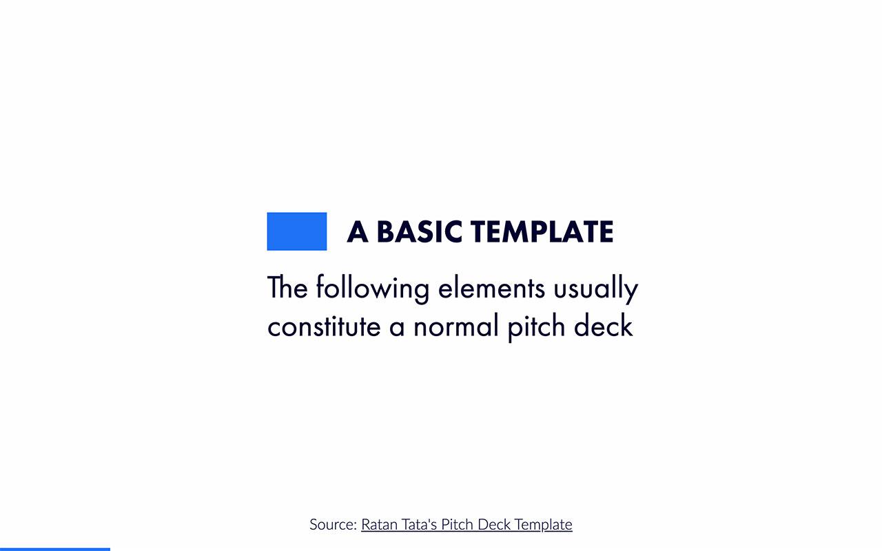 Slide Template