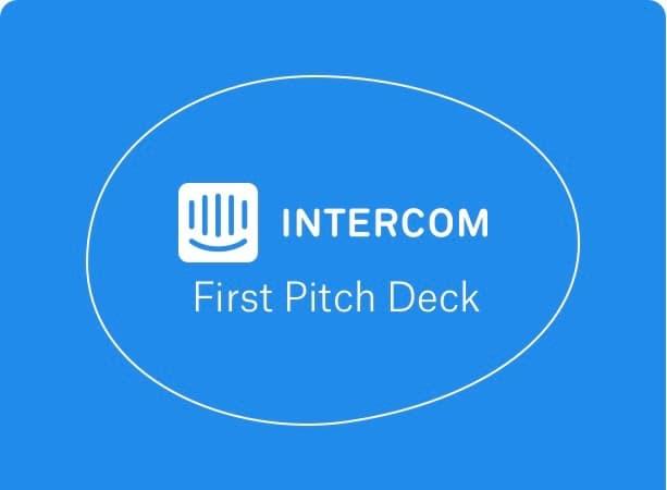 Intercom Template