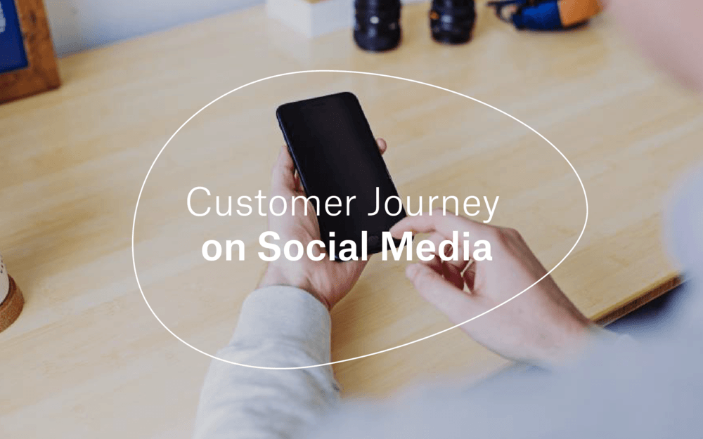 Customer Journey on Social Media
