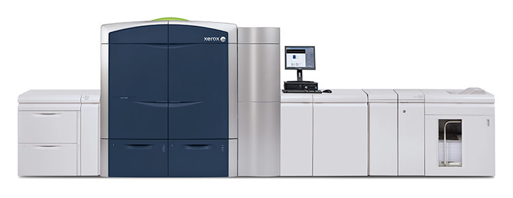 Color 800i / 1000i Press