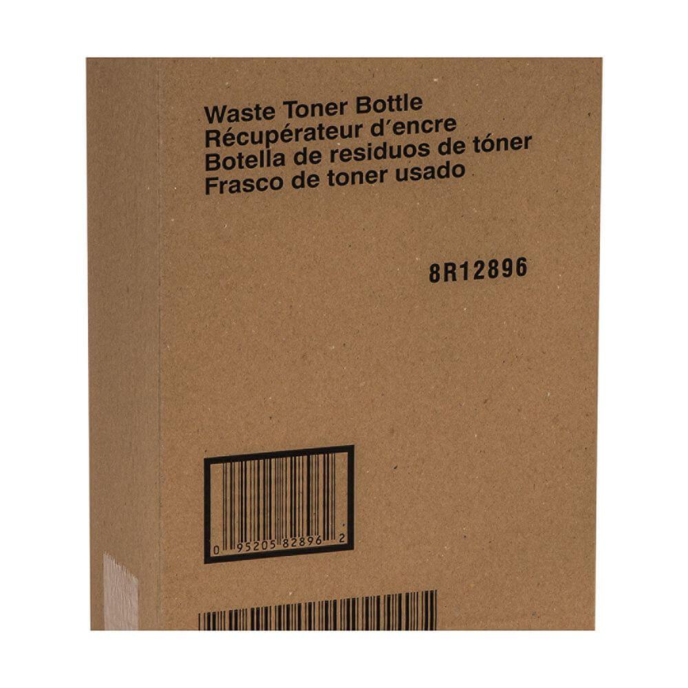 Waste Toner Bottle for various CopyCentre, WorkCentre, and WorkCentre Pro models