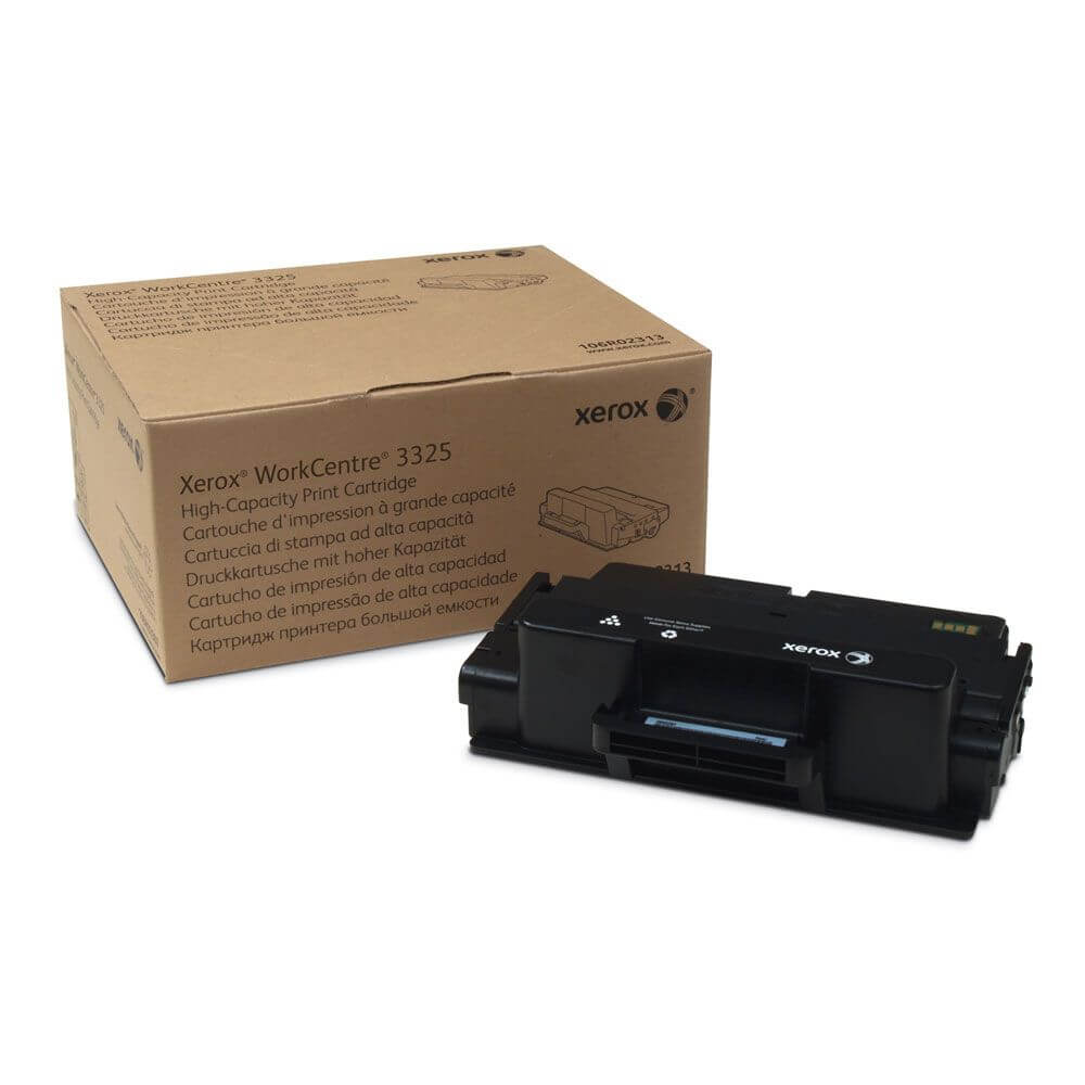 WorkCentre 3325 Extra High Capacity Black Toner Cartridge