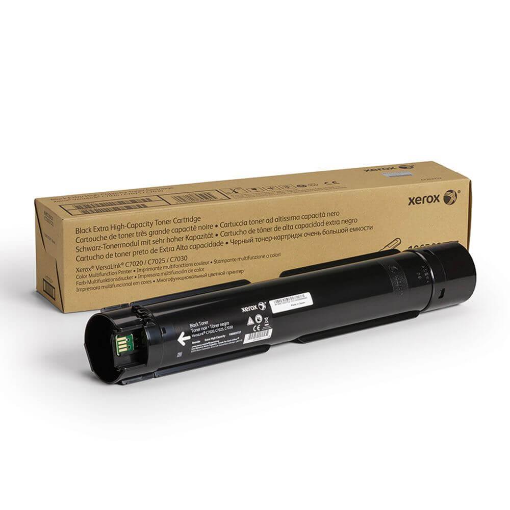 VersaLink C7020/C7025/C7030 Black Extra High Capacity Toner Cartridge