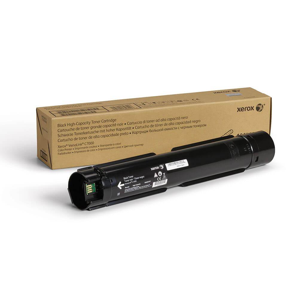 VersaLink C7000 Black High Capacity Toner Cartridge