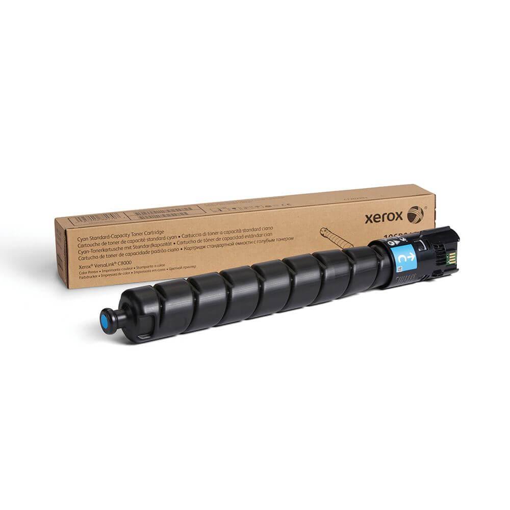 VersaLink C8000 Cyan Standard Capacity Toner Cartridge