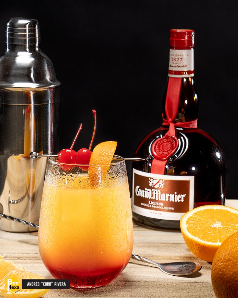 Beverage Photography by Bee Hexa