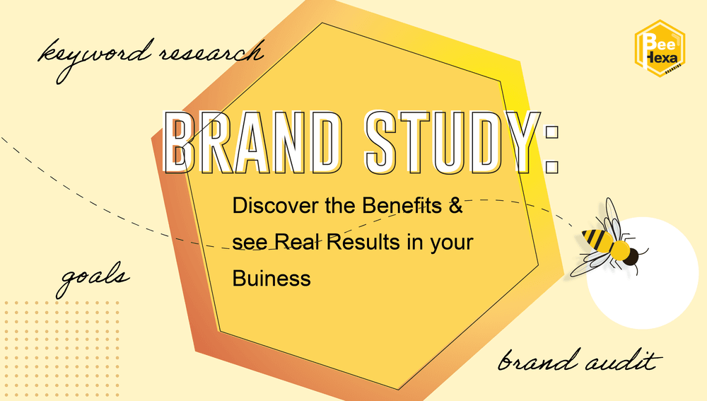 Brand Study: Discover the Benefits & see Real Results in your Buiness