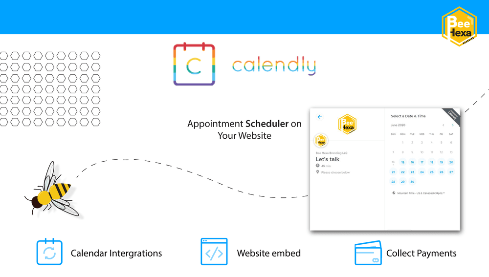 Calendly: The appointment booking application that will save you time