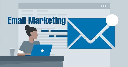 Como criar campanhas de email marketing