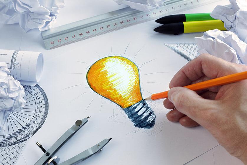 Design Gráfico Studio Yellow