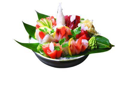sashimis