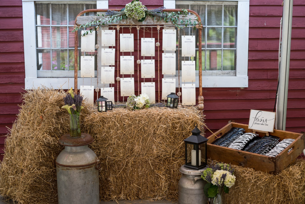 Beautiful Weddings at Bishop Farm Weddings in Lisbon New Hampshire