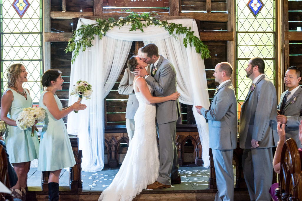 Beautiful Weddings at Bishop Farm Weddings in Lisbon New Hampshire