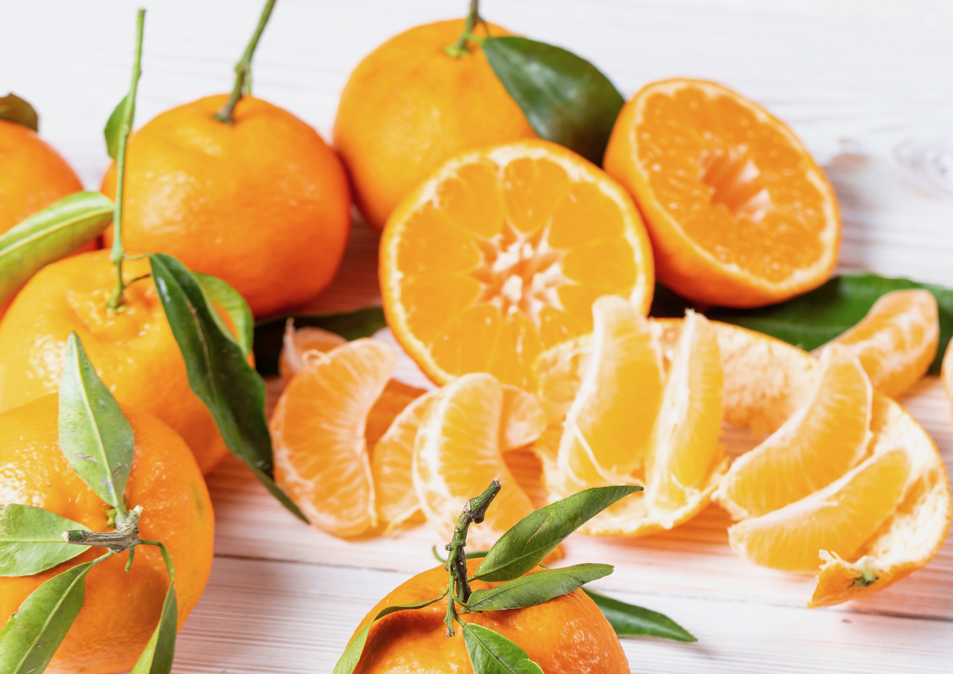 Take Spiritual Vitamin C