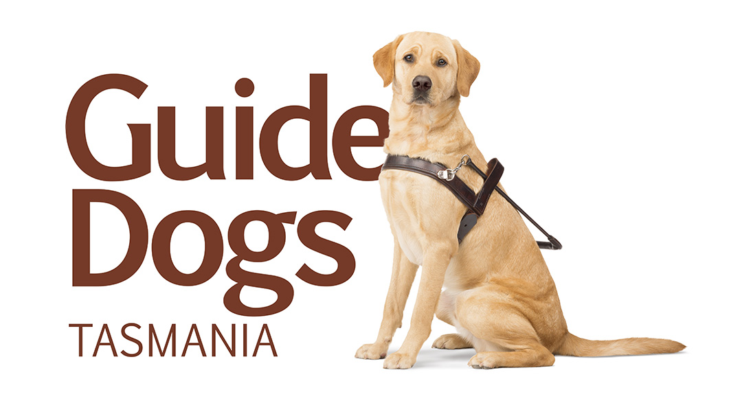 Guide Dogs Tasmania
