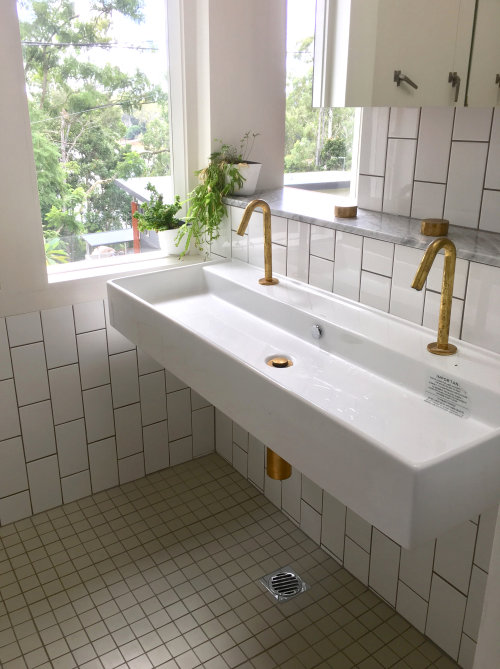 Ensuite Renovation Brisbane