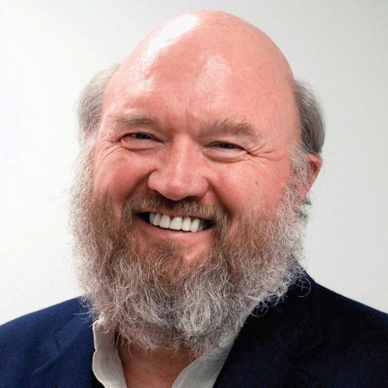 Gründer von BodyTalk John Veltheim