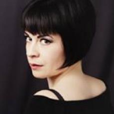 Tanja Brückner Portrait