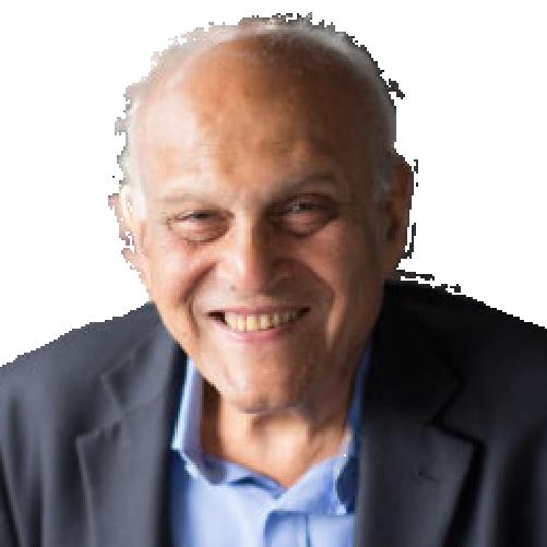 Professor Magdi Yacoub