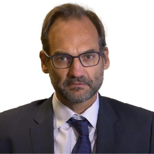 Professor Laurent De Kerchove