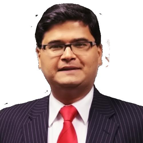 Mr. Ranjit Deshpande