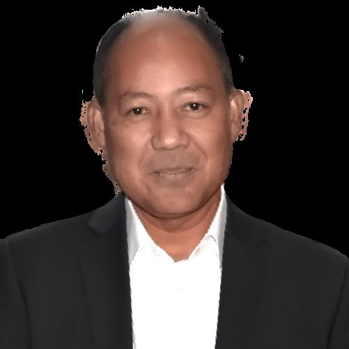 Professor Aung Oo
