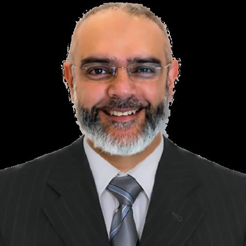 Mr. Riyaz Kaba