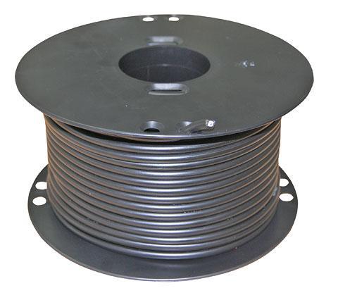 100', 12 1/2 GA. Insulated Wire