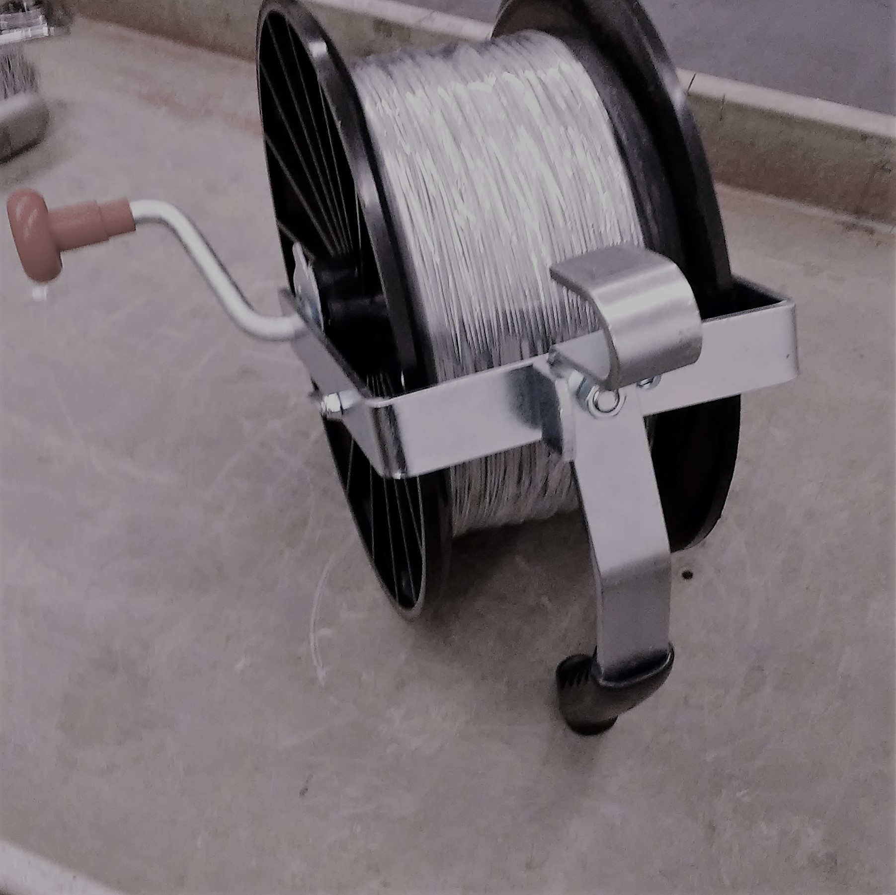 19-Strand Cable w/ Reel