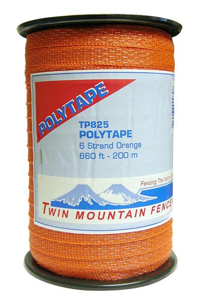 660' Hot Tape - Orange