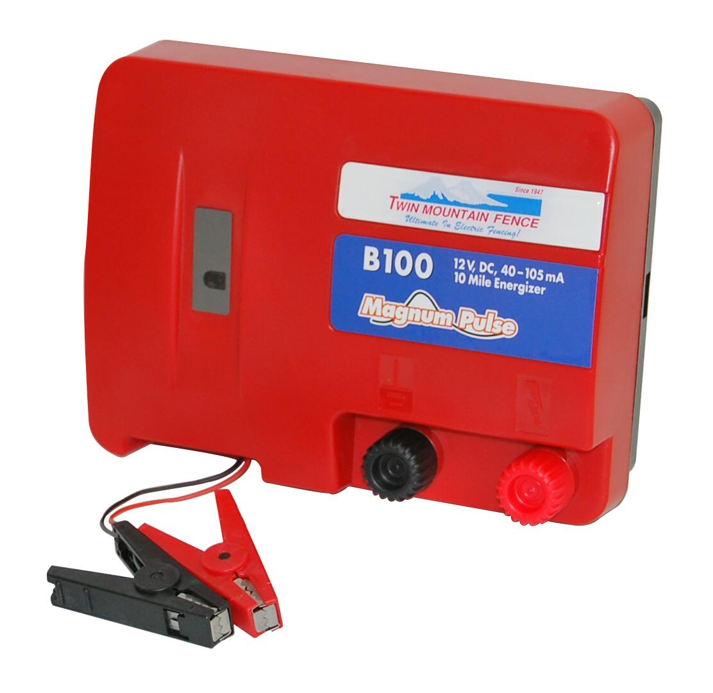 Magnum B100 Battery Energizer