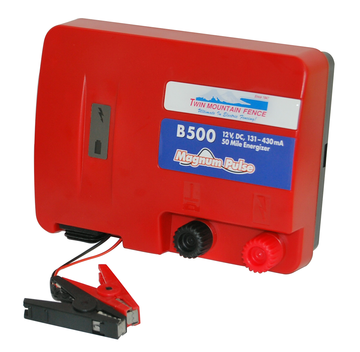 Magnum B500 Battery Energizer