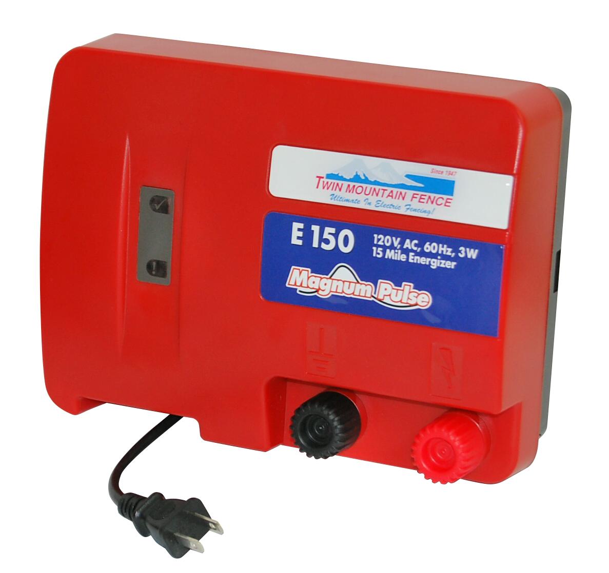 Magnum E150 Electric Energizer