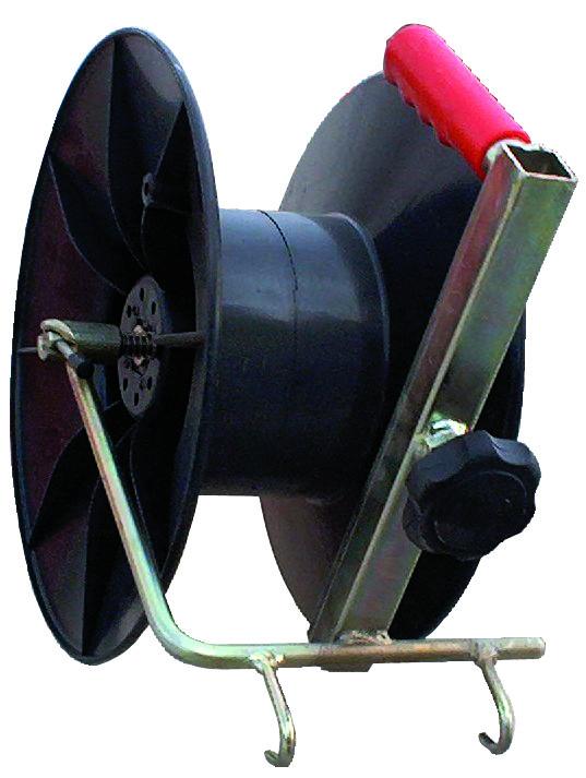 Large Portable Reel