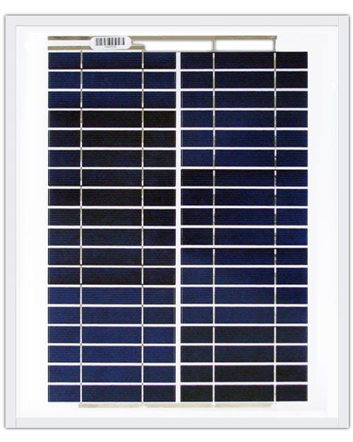 SP20 Solar Panel