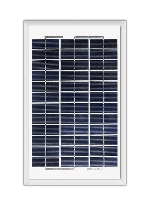SP5 Solar Panel