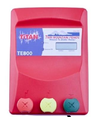 TiTan TE800 Electric Energizer