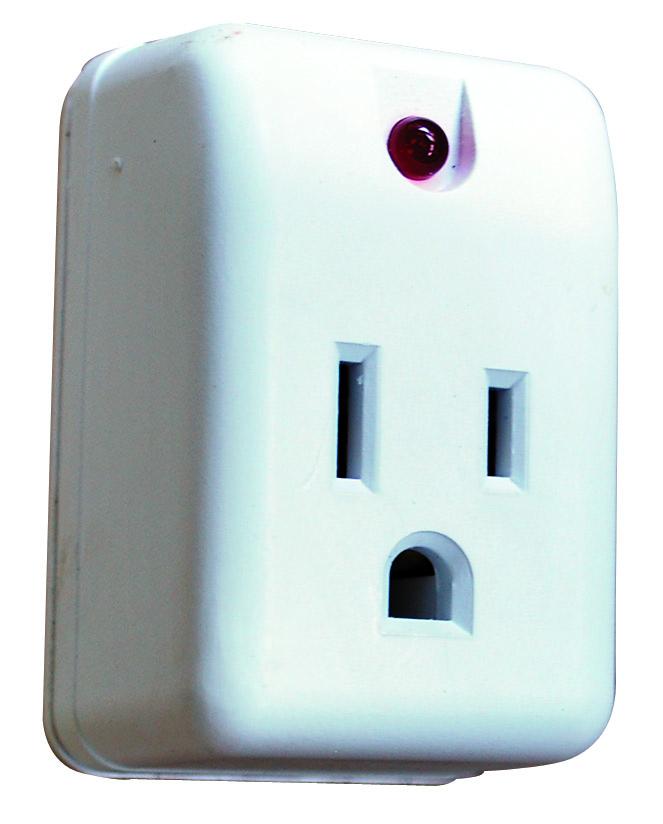 Voltage Surge Protector