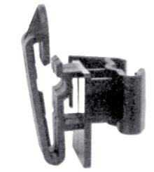 T-Post Wide Tape Insulator