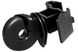 T-Post Ring-Type Insulator