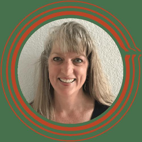 Debbie Hodge Headshot